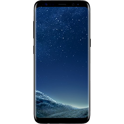 Total Wireless Samsung Galaxy S8 4G LTE Prepaid Smartphone
