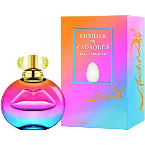 Salvador Dali Sunrise Parfüm - 30 ml
