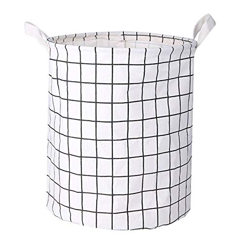 N-B Fabric Dirty Clothes Basket Folding Large Laundry Dirty Clothes Storage Basket Clothes Basket Storage Laundry Basket