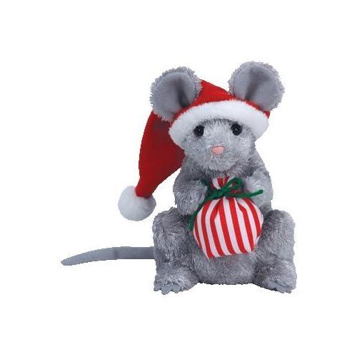 Christmas Mouse Stuffed Animal Amazon Com