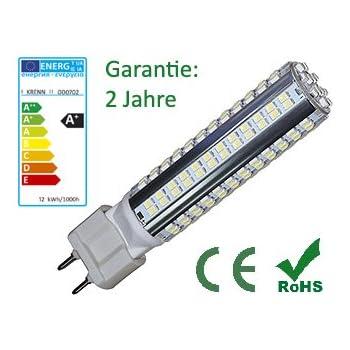 LED Leuchtmittel G12-12, 12 Watt, G12 Sockel, 1200 Lumen