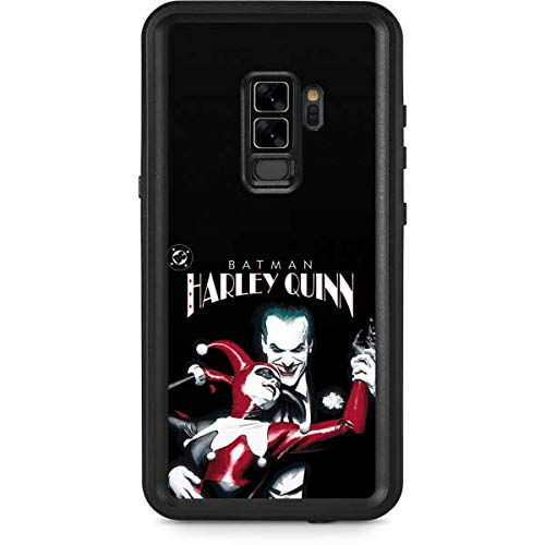 41XDF1KP4GL Harley Quinn Phone Case Galaxy s9 plus