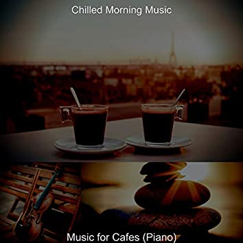 Music for Cafes (Piano)