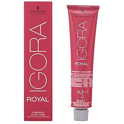 Schwarzkopf IGORA Royal 9,5-1 60 ml