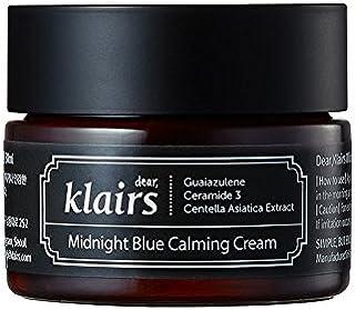 【クレアス】ミッドナイトブルーカーミングクリーム(30ml)|韓国コスメ・カーミングクリーム・鎮静クリーム・ブルークリーム・クリーム・赤身改善・鎮静ケア・鎮静効果・スキンケア・韓国スキンケア|[dear,klairs] Midnight Blu...