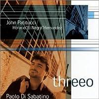 Threeo (2005-10-20)