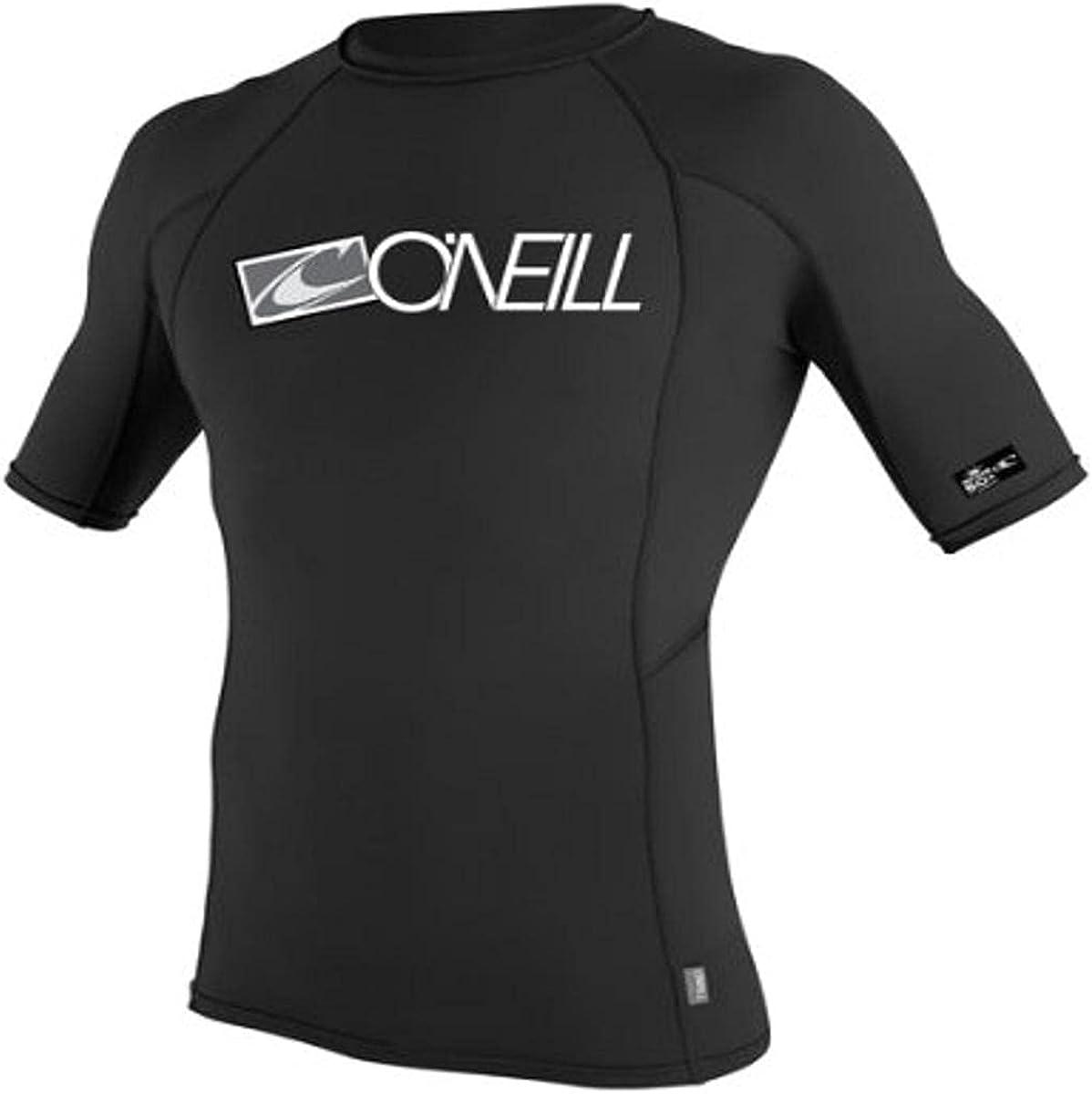O'Neill Skins Short Sleeve Crew