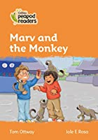 Level 4 – Marv and the Monkey (Collins Peapod Readers)