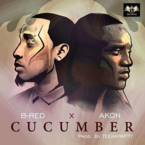 B-RED & Akon