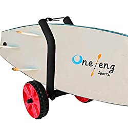 Onefend SUP cart