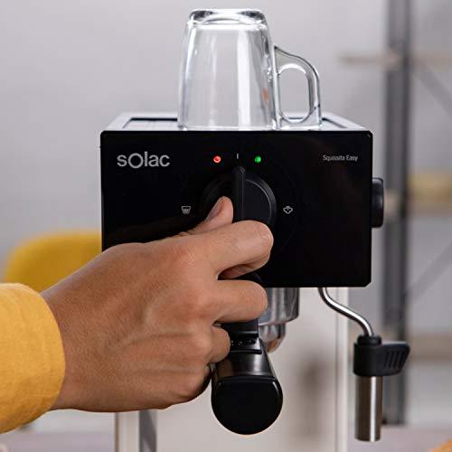 Solac CE4505 Squissita Easy Marfil