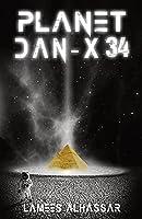 Planet Dan-X34
