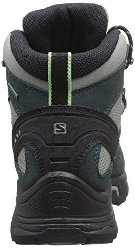 Salomon QUEST PRIME GTX W, Vert (Shadow/Green Gables/Patina Green), 38 2/3 EU