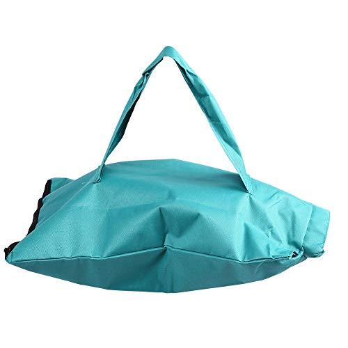 Zer one1 Cat Carrier, Cat Sling Carrier, tragbare handverstellbare Pflegetasche Pet Sling Carrier für Reisen im Freien(Blue)