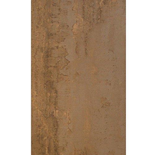 Bodenfliese Madeira Anpoliert Braun 60x120cm