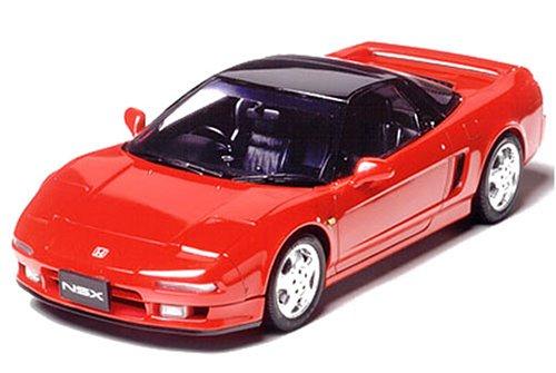 タミヤ 1/24 スポーツカーシリーズ ホンダ NSX