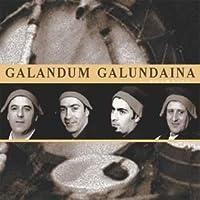 GALANDUM GALUNDAINA-PURMEIRO