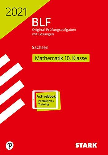 STARK BLF 2021 - Mathematik 10. Klasse - Sachsen