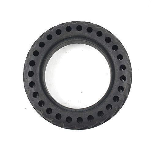 Neumáticos de amortiguación para patinetes eléctricos 200x50 Neumáticos sin cámara para patinetes de bicicleta eléctrica a prueba de explosiones Neumáticos de rueda sólida para motocicleta de 8 pulgad