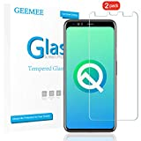 GEEMEE for Google Pixel 4 XL Screen Protector Tempered Glass...