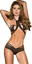 Bustiers & Corsets Lingerie For Women Free Size - Black