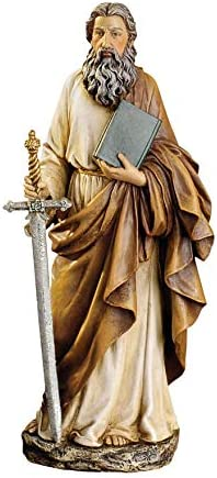 Joseph s Studio by Roman St Paul Figure 10 5 H for 10 Scale Renaissance Collection Resin and product image