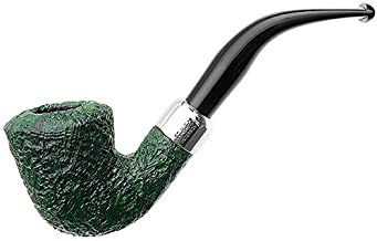 Peterson Limited Edition 2020 St. Patrick`s Day B10 Calabash F/T Smoking Pipe