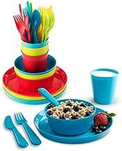 Baby Dinnerware Set Watermelon Kids Bowl Melamine Childrens Fruit Dishes Kids Place Setting Childrens Dish Set Baby Bowl Baby Dish Set