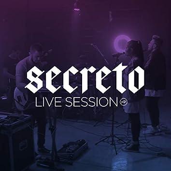 Secreto Live Session