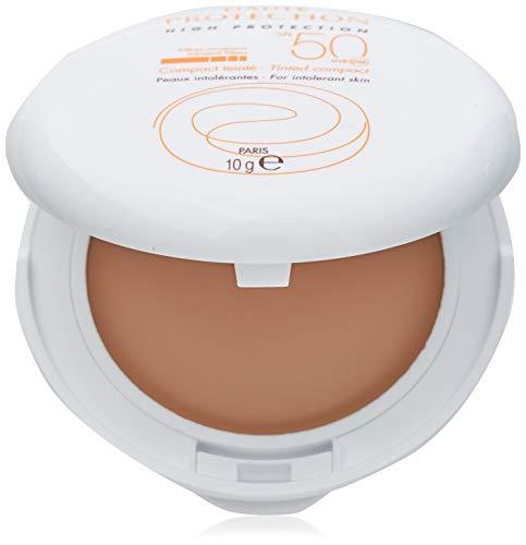 Avene Maquillage Compatto Dorato Spf50 - 1 Unita