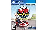 VR Karts PlayStation 4 VR カート プレイステーション4北米英語版 [並行輸入品]