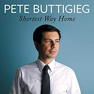 Shortest Way Home cover art