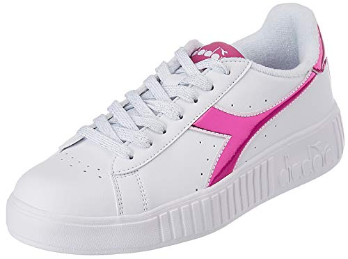 Diadora - Sneakers Game P Step per Donna (EU 39)