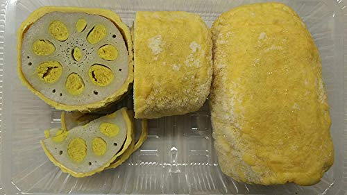 冷凍 辛子蓮根 1kg ( 約5本 )×2P からし レンコン 業務用