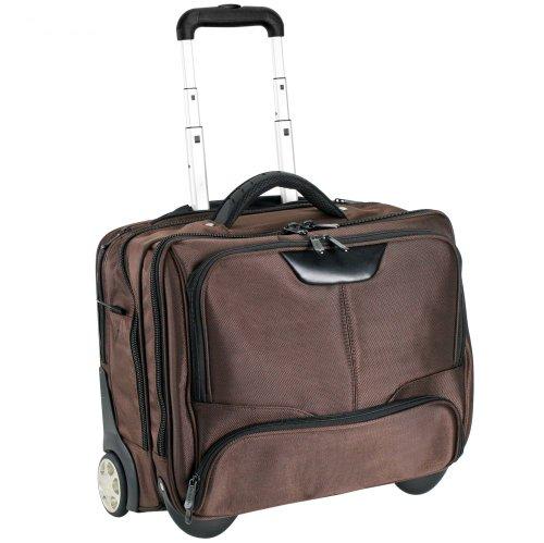 Dermata Business valigetta 43 cm compartimenti portatile