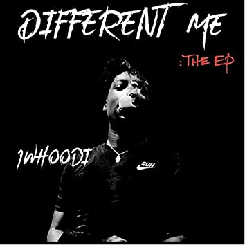 Different Me: The EP