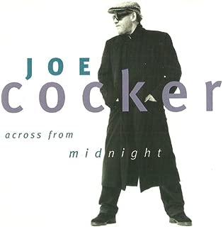 Bob Marley, Eros Ramazzotti etc. Composings (CD Album Joe Cocker, 12 Tracks)