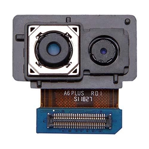 XHC Camera Module Repair Parts Back Facing Camera for Samsung for Galaxy J8 2018 SM-J810
