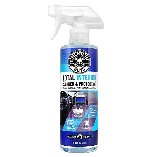 Chemical Guys SPI22016 Total Interior Cleaner amp Protectant 16 Fluid Ounces