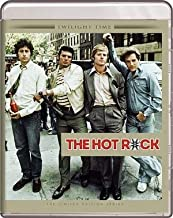 Best the hot rock 1972 film Reviews