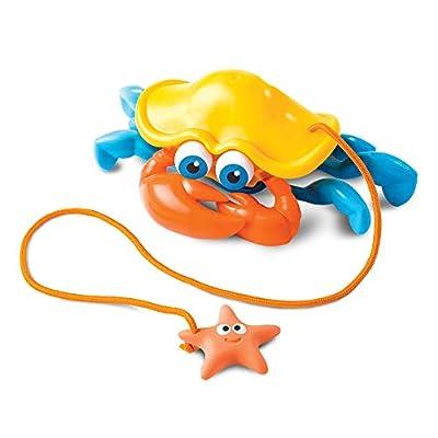 Crabby Push & Pull