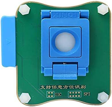 Dmtrab for Miami Mall Super sale ES-7P Baseband Logic EEPROM f Tool Chip Repair Socket
