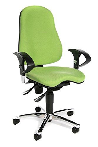Topstar SI59UG05 Chaise de Bureau Sitness 10