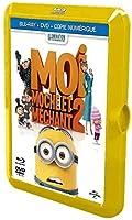 Moi, moche et méchant 2 - Combo Blu-ray + DVD + Copie numérique
