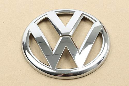 Volkswagen 5K0853630BULM Emblem Heckklappe Zeichen, chrom