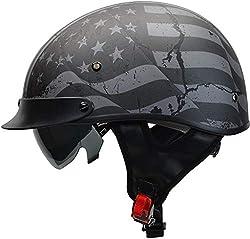 Vega Helmets Unisex-Adult Motorcycle Helmet