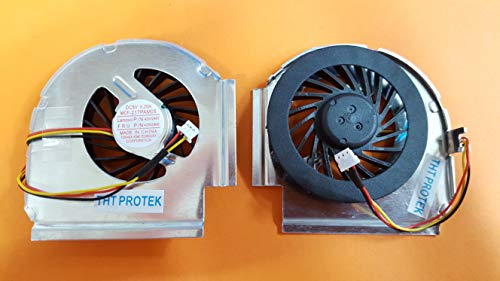Kompatibel für IBM Lenovo ThinkPad T61 Lüfter Kühler Fan Cooler, FRU: 42W2460