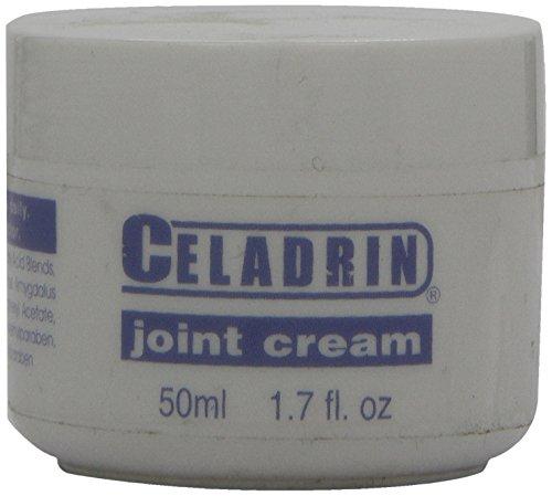 LIFE SOURCE Celadrin Creme - 50ml