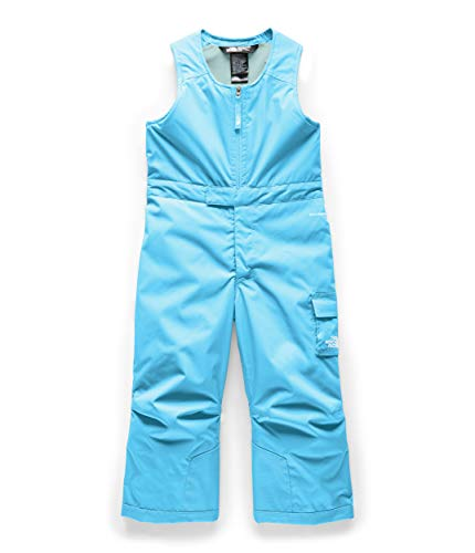 The North Face Toddler Alpenglow - ICEE Blue & Q-Silver Grey - 7
