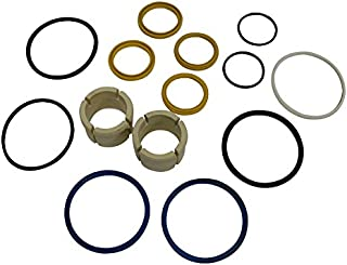 Complete Tractor New 1101-0992 Steering Cyl Seal Kit Compatible with/Replacement for Ford Holland 5610, 5610S, 5640
